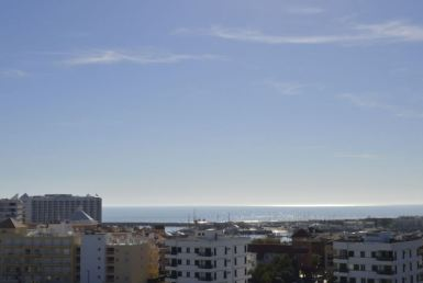 Fully renovated 1-bedroom apartment in Vilamoura for rent