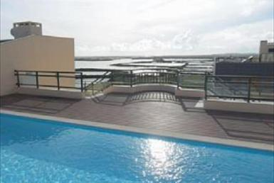 2-bedroom apartament in fisherman's paradise to rent