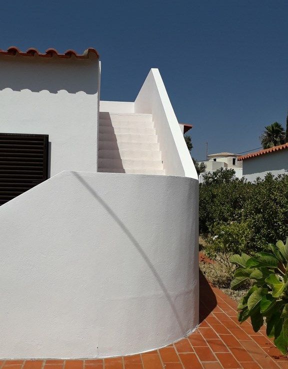 Charming character countryside villa to rent