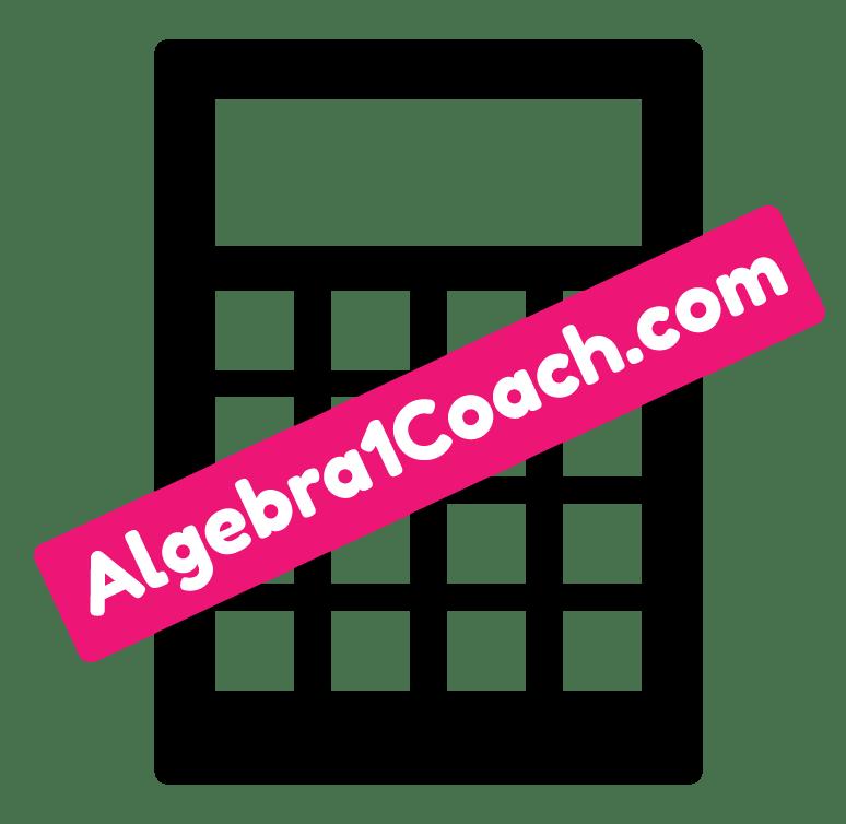 Resources for Algebra 1 Teachers