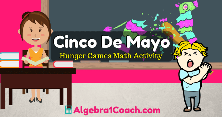 Cinco De Mayo - Theoretical and Experimental Probability