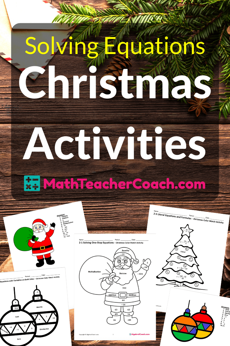 free christmas math coloring worksheets, math christmas coloring worksheets, solving equations christmas worksheet, solving equations christmas activity, solving equations christmas coloring worksheets, solving equations christmas coloring worksheet pdf, christmas math coloring worksheets ,algebra 1 christmas activity, algebra 1 christmas worksheet, algebra 1 christmas puzzles, holiday math worksheets middle school, christmas math worksheets pdf, christmas math worksheets high school, algebra christmas worksheets, math christmas coloring pages, algebra 1 holiday worksheets, holiday math worksheets middle school, christmas fraction word problems, christmas equivalent fraction worksheets, christmas order of operations, christmas math problems, holiday math worksheets middle school, math holiday worksheets for middle school, christmas equivalent fraction worksheets, order of operations christmas worksheets, christmas word problems, free christmas math worksheets, Solving One-Step Equations Christmas Coloring Worksheet, Solving Two-Step Equations Christmas Coloring Worksheet, Solving Multi-Step Equations Christmas Coloring Worksheet, Solving Equations with Variables on Both Sides Christmas Coloring Worksheet, Literal Equations and Formulas Christmas Coloring Worksheet, Literal Equations and Formulas Christmas Coloring Activity, Solving Proportions Christmas Coloring Worksheet
