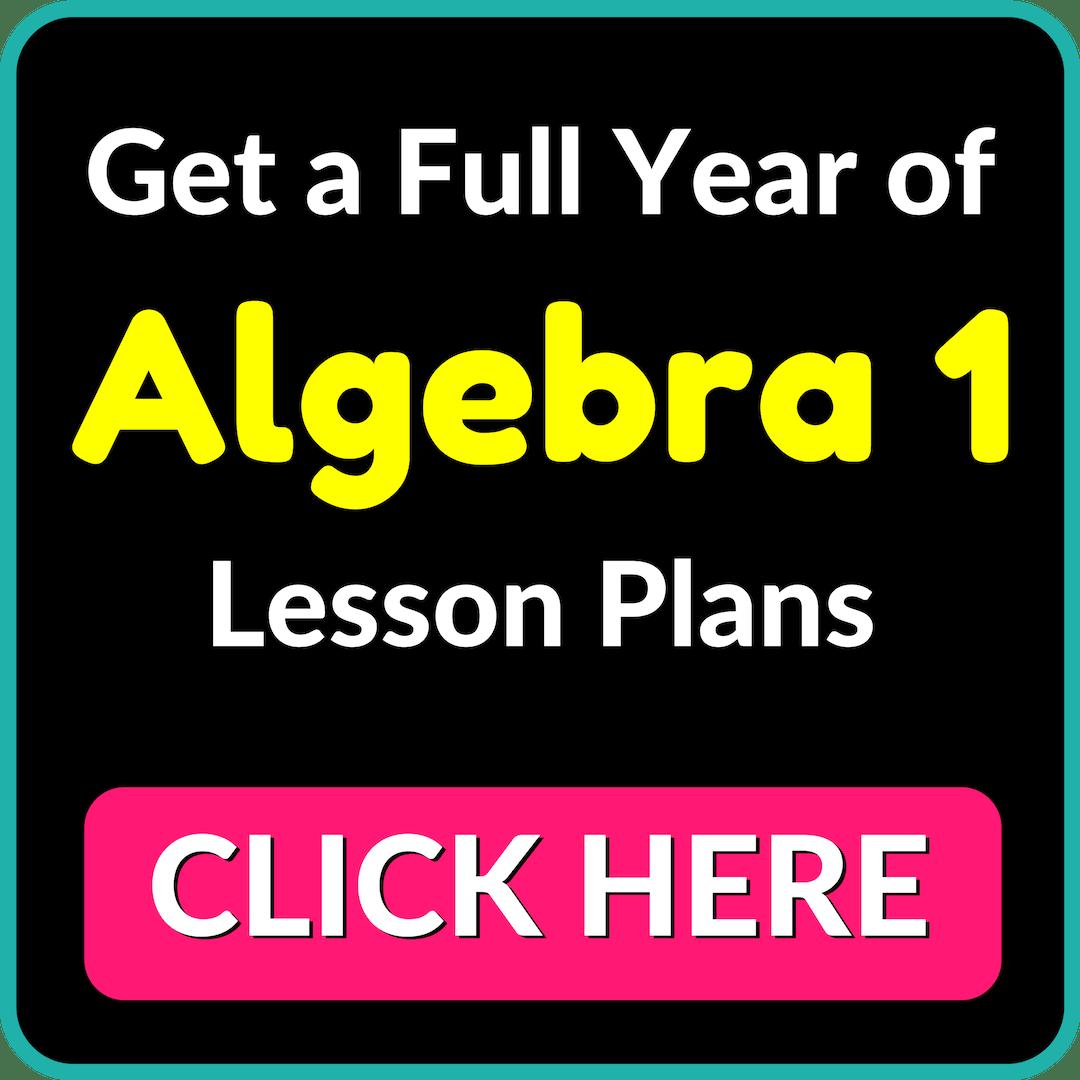 Translating Algebraic Expressions ⋆ Algebra 1 Coach [ 1080 x 1080 Pixel ]