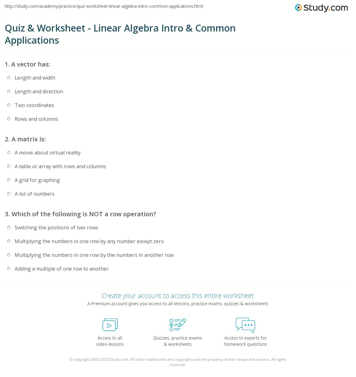 Algebra 1 Worksheet Linear Equation Word Problems Answers