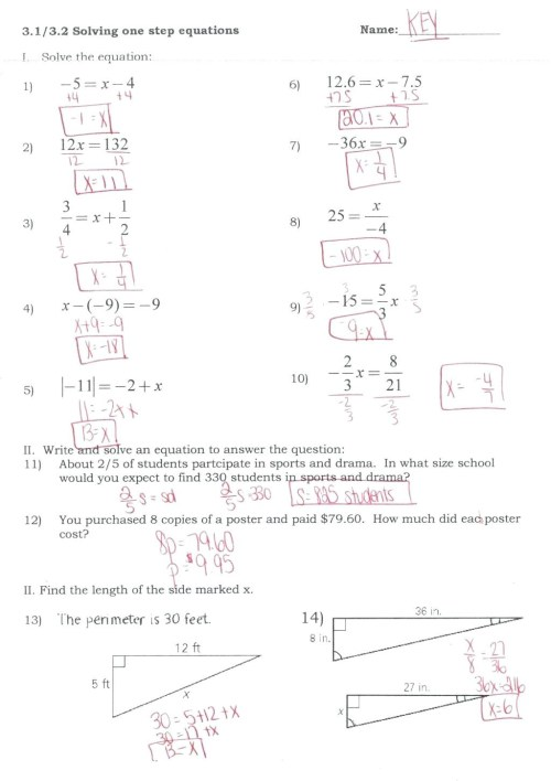 small resolution of Riddle Time Worksheet   Printable Worksheets and Activities for Teachers