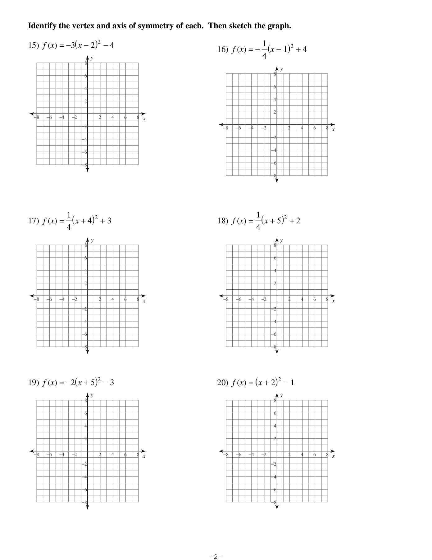 Algebra 2 Worksheet 10b Combined Variation Answer Key