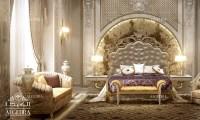 Art Deco Interior Design Style by ALGEDRA