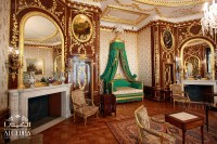 Modern Baroque Interior Design - French Baroque Interior