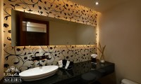 Use of Mirrors in Home Decor | ALGEDRA Interior Design