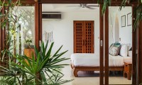 Tropical Style Interior Design
