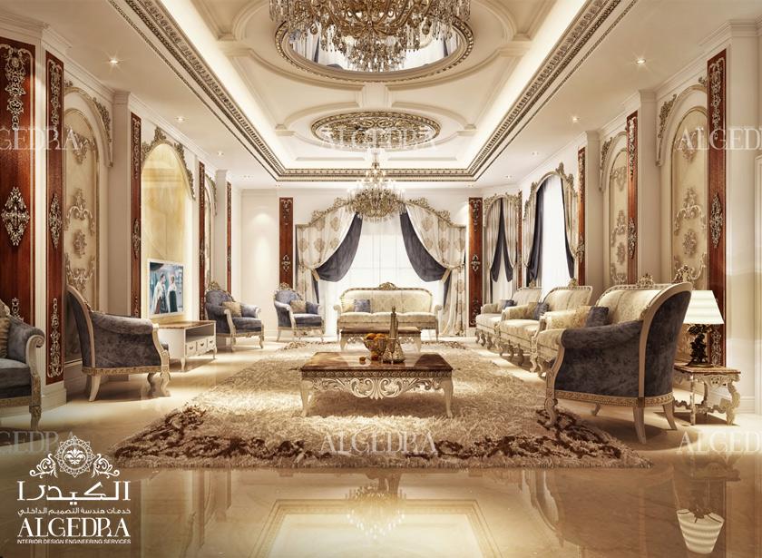 arabic style living room ideas short curtains for men majlis interior design by algedra – services