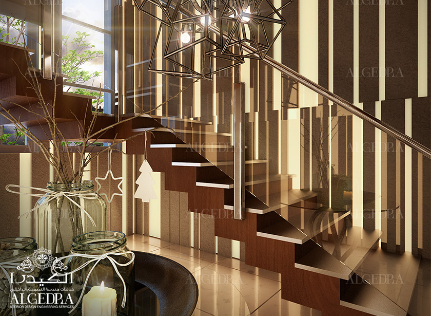 Lobby Entrance Design For Villas Houses & Palaces