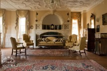 Classic Interior Design Algedra