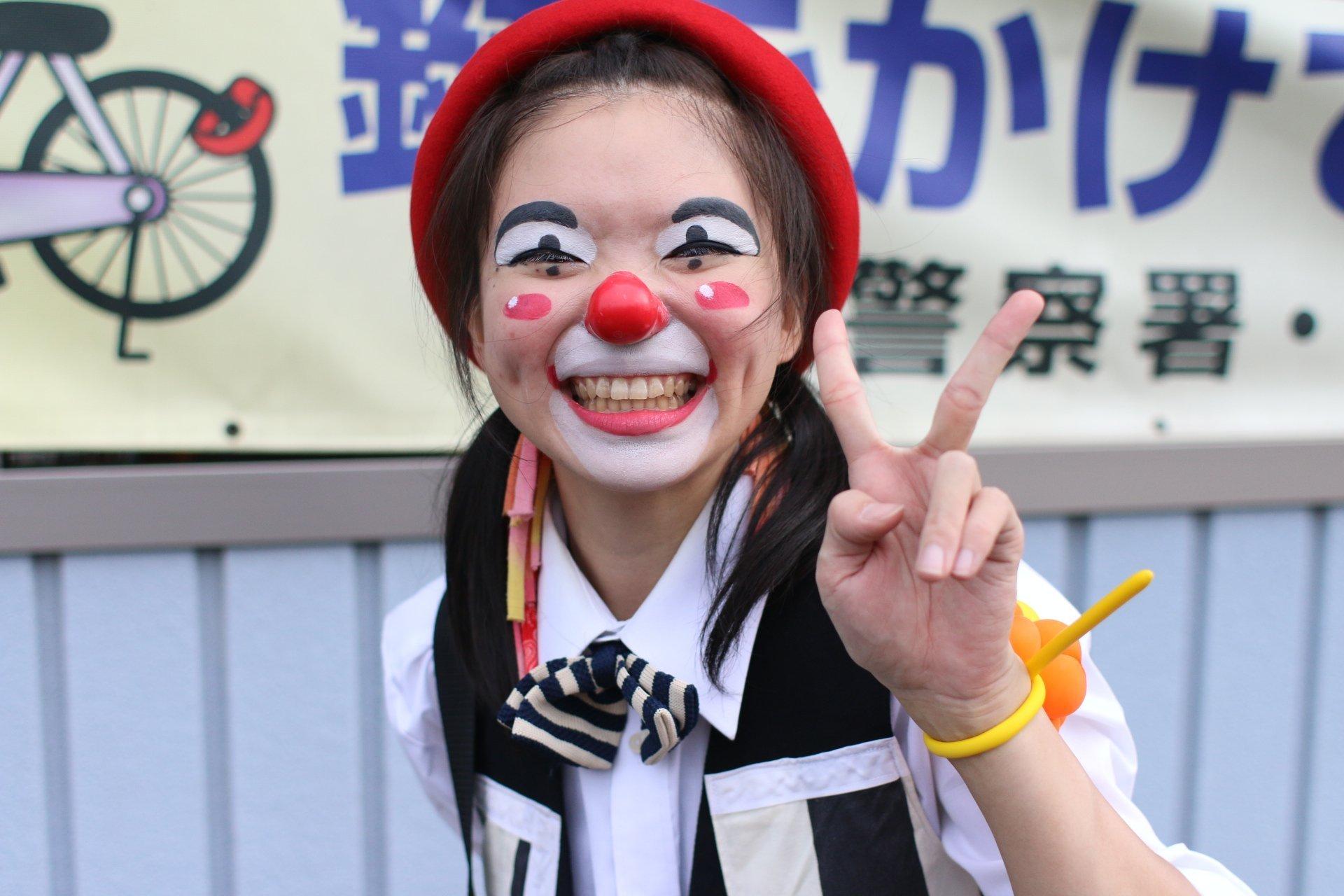 クラウンアルくん新小岩駅東北ひろばまつり2019