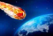 Photo of كويكب ضخم يصطدم بالأرض هذا اليوم.. ناسا تحذر:
