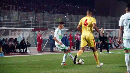 Algerie Benin 034