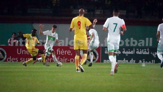 Algerie Benin 035