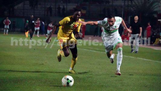 Algerie Benin 074