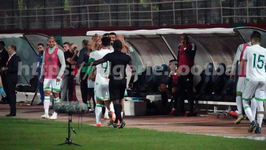 Algerie Benin 082
