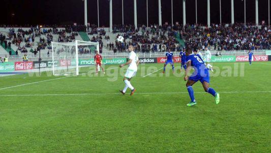 Algerie Cap Vert 100