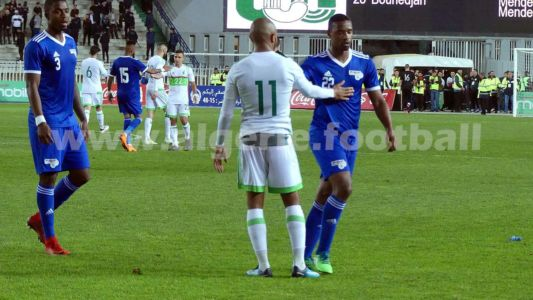 Algerie Cap Vert 106