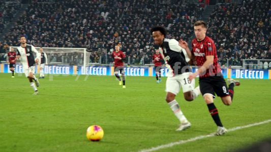 Juventus Milan AC 080