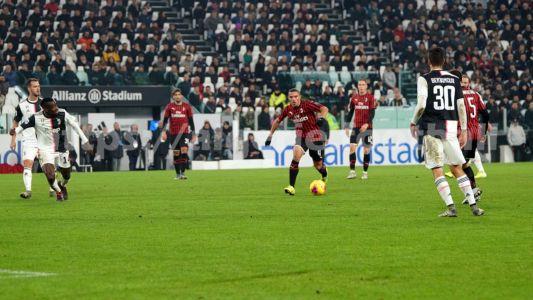 Juventus Milan AC 093