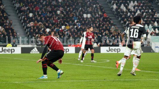 Juventus Milan AC 098