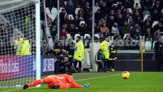 Juventus Milan AC 099