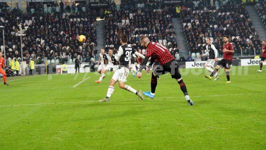 Juventus Milan AC 119