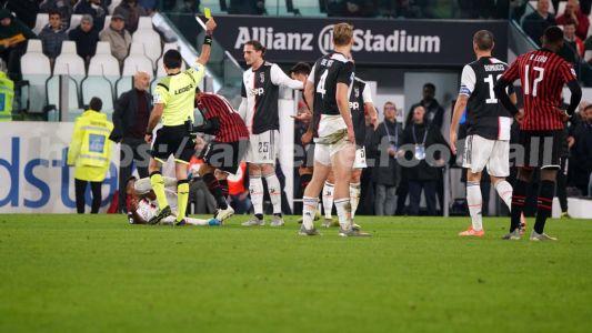 Juventus Milan AC 121