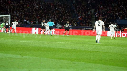 PSG Man United 106