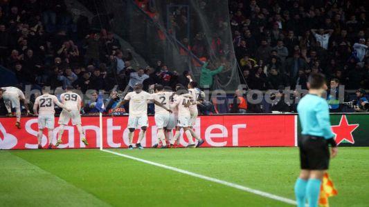 PSG Man United 114