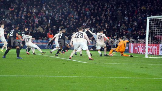 PSG Man United 116