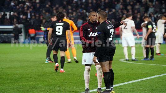 PSG Man United 132