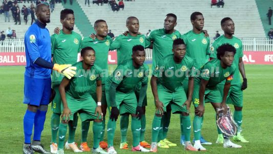 USMA Young Africans 010