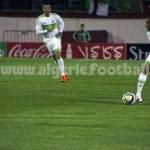Eliminatoires de la CAN 2017 : Algérie 2 - Zimbabwé 2