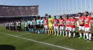 Compétitions africaines interclubs: les noms des 4 clubs  algériens connus le 10 août