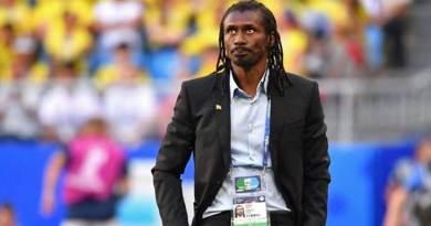"""CAN 2019 – Algérie – Sénégal  : """"Le plus important est de jouer avec sérénité""""(Aliou Cissé)"""