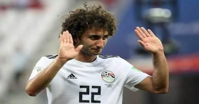 CAN-2019 – Egypte: Le milieu terrain Warda exclu pour harcèlement sexuel