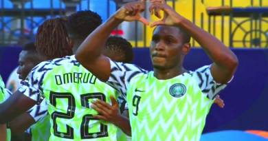 CAN 2019 : Cameroun – Nigéria ( 2-3), résumé vidéo des buts