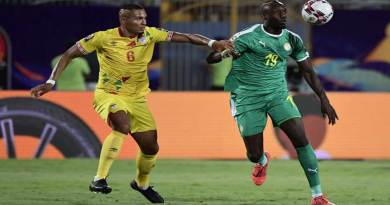 CAN 2019 : Le Sénégal et le Nigéria en demi-finale