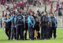 Coupe de la CAF : Les images et les réactions du match CRBelouizdad – Pyramids FC