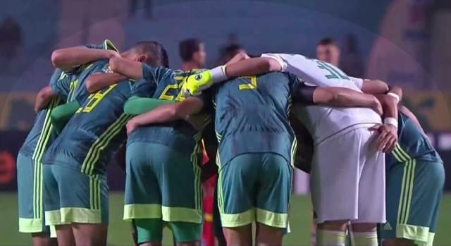LDC : ES Tunis 1 – JS Kabylie 0