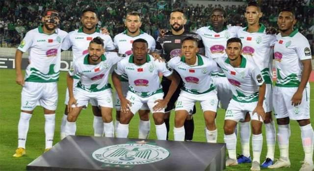 LDC-CAF : RAJA Casablanca 2 – JSKabylie 0