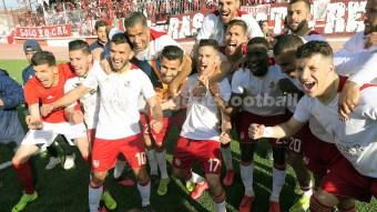 Ligue 1 Mobilis : CRBelouizdad – JSKabylie (2-1), le Chabab est à un pas de son 8e titre