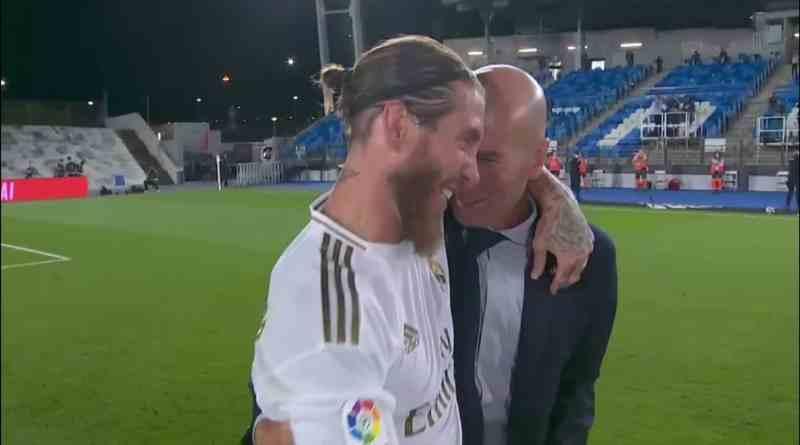 Zidane Ramos
