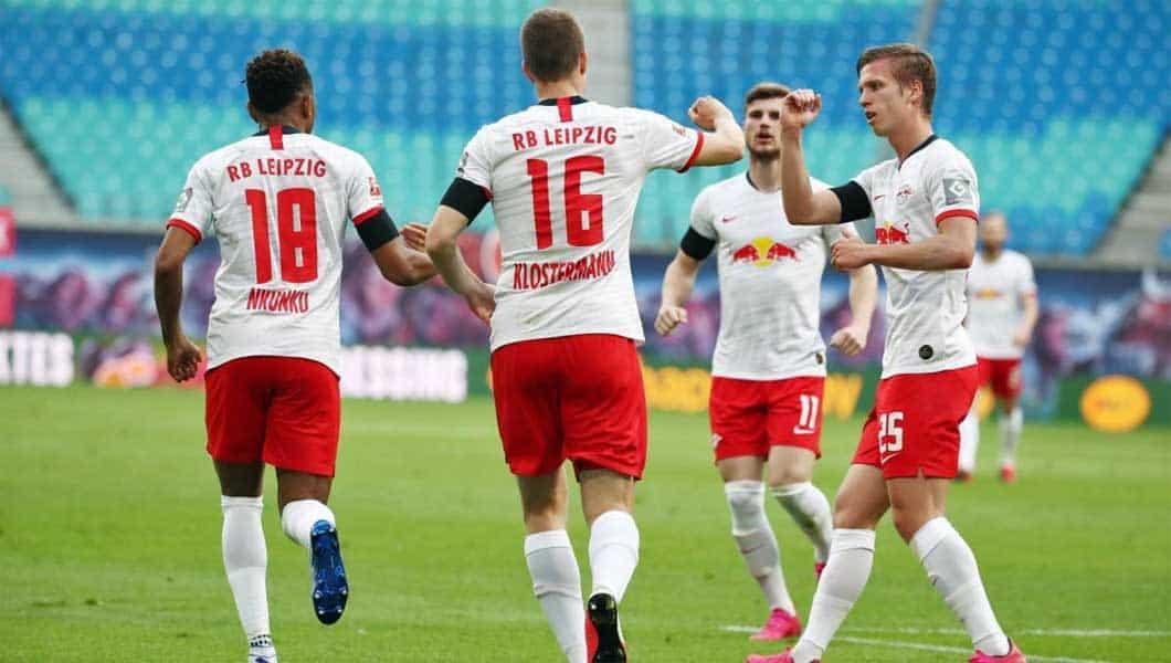C1 : Leipzig 2 – PSG 1