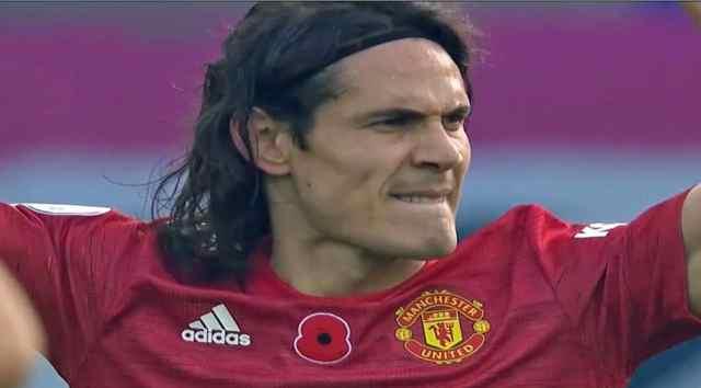 PL : Everton 1 – Manchester United 3