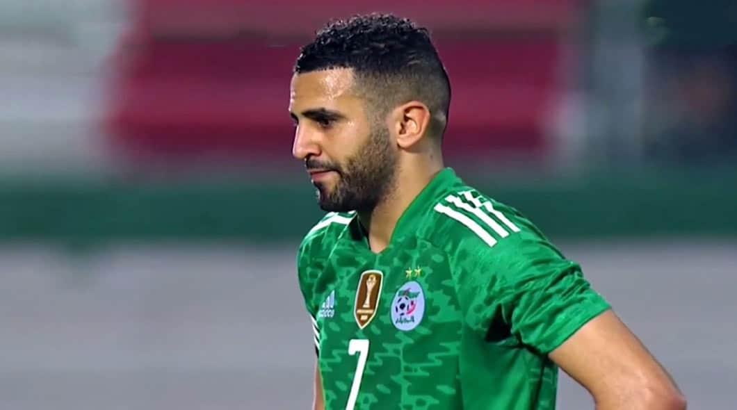 Eliminatoires CAN 2021 : Algérie – Botswana (5-0)